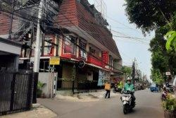 Diyakini Tak Berizin, Hotel Prostitusi Online-RedDoorz Tebet Nyatanya Bebas Beroperasi