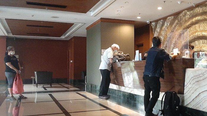 Hotel Wyndham Casablanca Tawarkan Staycation Ramadhan dengan Promo Menggiurkan