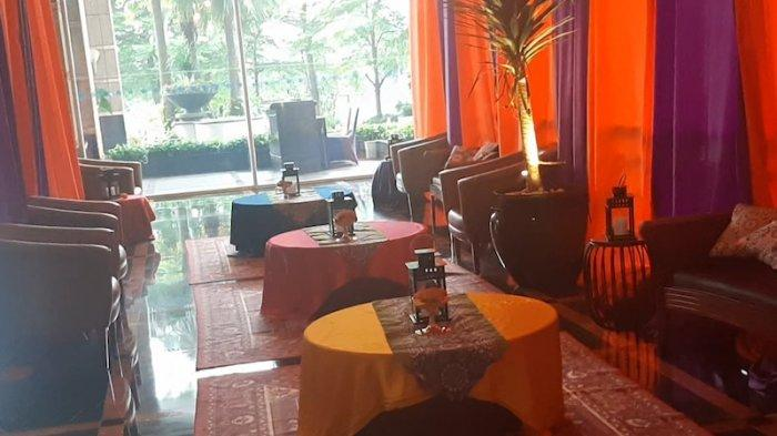 Hotel Wyndham Casablanca dengan suasana Timur Tengah menyediakan paket Ramadhan dan Lebaran untuk staycation bersama keluarga