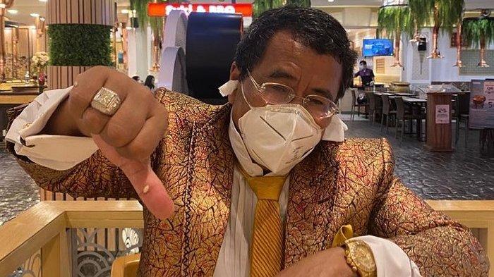 Hotman Paris Desak Kapolri dan Gubernur DKI Berantas Kartel Kremasi Jenazah Pakai UU Konsumen