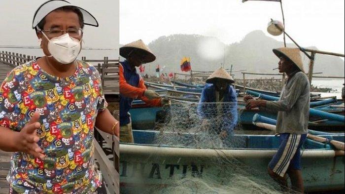 Hotman Paris Ungkap Ada Pemandangan Berbeda di Dermaga Ancol, Tidak Ada Lagi Nelayan Berjualan Ikan