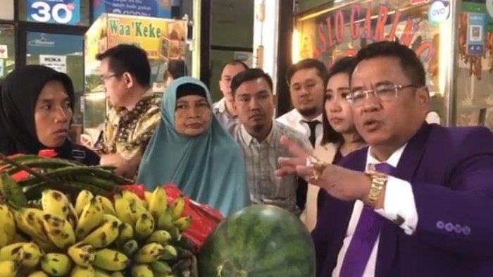 EKS SOPIR Bupati Lampung Utara Tewas Dibunuh, Ajudan Bupati Dihukum 4 Tahun, Tapi Dalang Masih Bebas