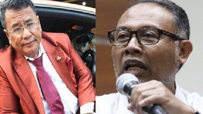 Bongkar Kejanggalan Kekayaan Jokowi, Lihat Jomplangnya Kekayaan Bambang Widjojanto Vs Hotman Paris