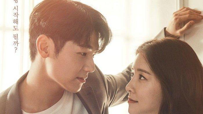Drama Korea Terbaru How To Be Thirty, Kang Min Hyuk dan Jung In Sun Bakal Tampil Romantis
