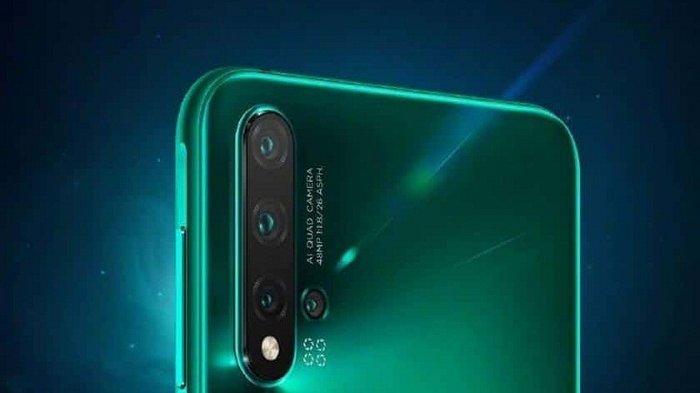 Ponsel Huawei Bakal Kembali Dipasang Android?