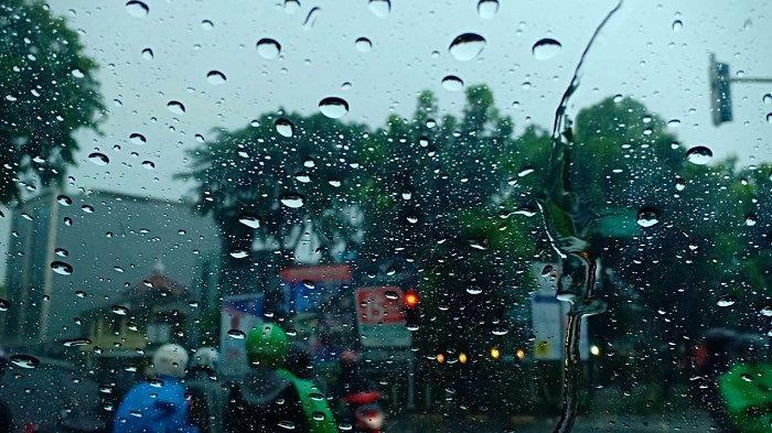 Ahok Bebas 24 Januari Akan Disambut Turunnya Hujan dengan Intensitas Ringan