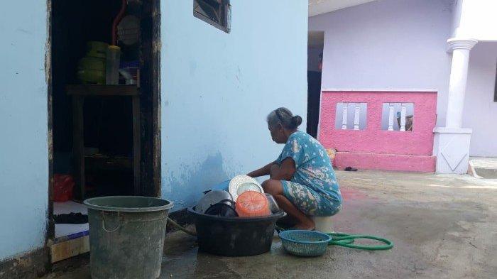 Wilayah Balekambang Terendam Banjir Dini Hari Tadi Dampak Hujan Deras di Jakarta