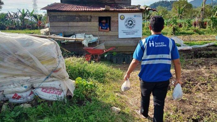 Human Initiative Sebar Ribuan Hewan Kurban ke Berbagai Pelosok Nusantara hingga ke Negara Konflik