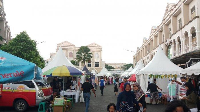 Rayakan HUT Ke-22 Kota Bekasi, Bekasi Gandeng Swasta Gelar Diskon Besar-besaran