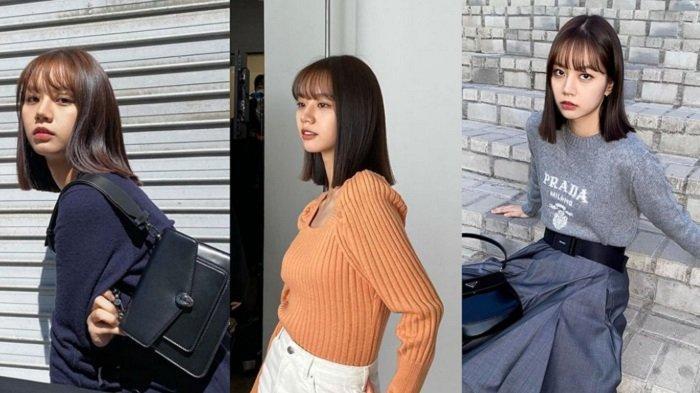 9 Gaya Bintang Drama Korea Sambut Musim Panas, Segar dan Ceria