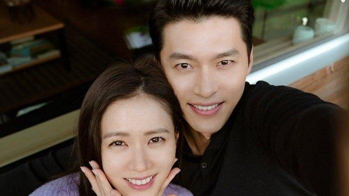 Inilah Dua Perubahan Son Ye jin Sejak Berpacaran dengan Hyun Bin