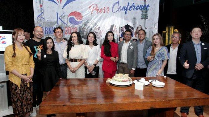 Wawan dan Komunitas Masyarakat Wonosobo Tidak Sabar Menanti I-KO Carnival 2018