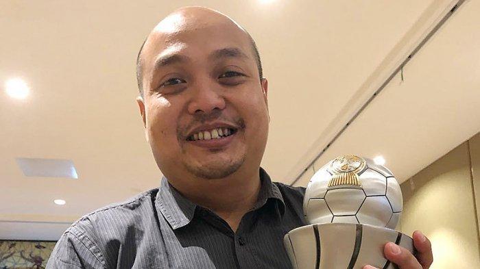 Piala Menpora 2021 Digelar Pertengahan Maret, Persita Tangerang Segera Bebenah dan Siapkan Pasukan
