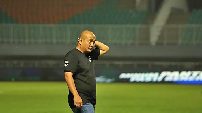 Bursa Tranfer Pemain Asing Liga 1 Dibuka Hingga 10 Oktober 2020, Ini Rencana Persita Tangerang