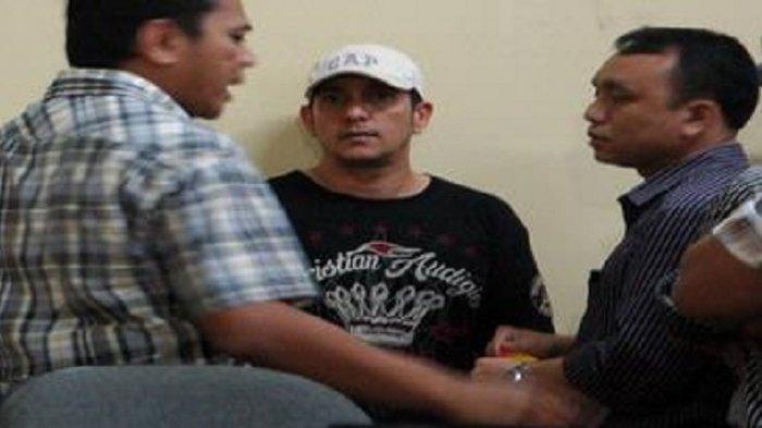 Ibra Azhari Sempat Rehabilitasi Sebelum Ditangkap Keempat Kalinya
