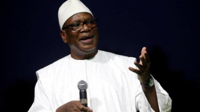 Tentara Pemberontak Tahan Presiden dan Perdana Menteri Mali di Ibu Kota Bamako