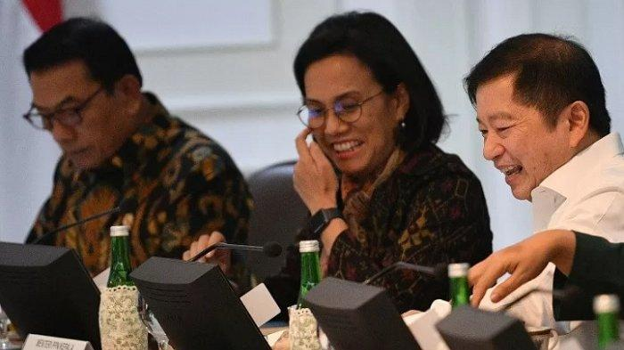 Ibu Kota Negara Pindah Tetap Berjalan Sesuai Rencana di Tengah Wabah Covid-19