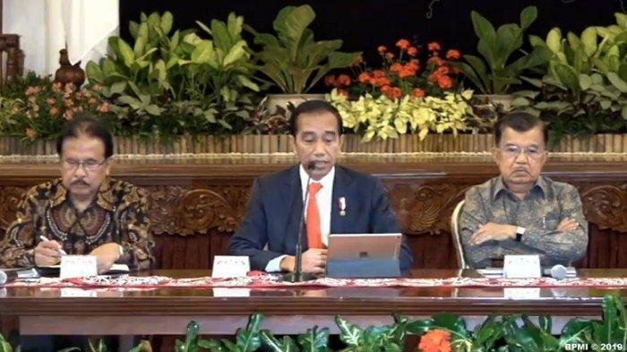 BREAKING NEWS: Penajam Paser Utara dan Kutai Kartanegara Jadi Ibu Kota Negara