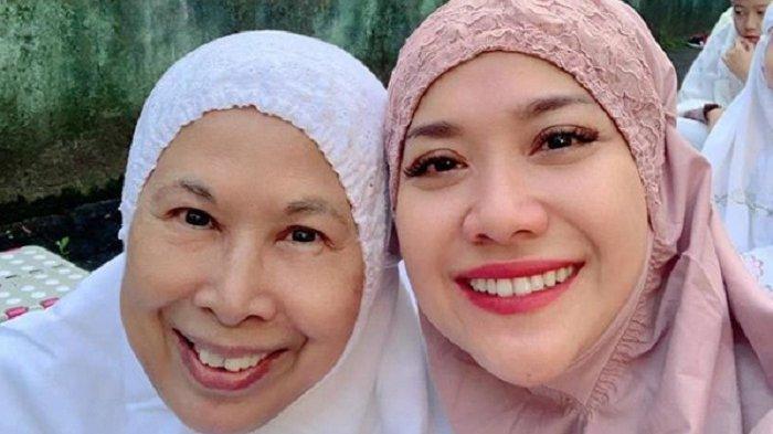 Keluarga Ashraf Sudah Balik ke Malaysia, Ini Permintaan Ibunya: Tolong Doakan Jangan Terputus