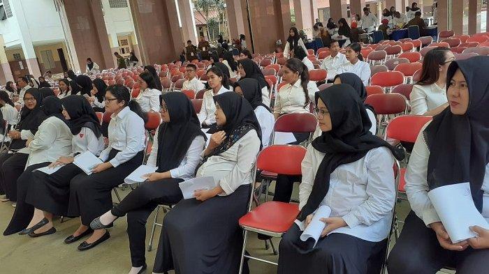 Ombudsman RI Buka Posko Pengaduan Seleksi CASN 2021