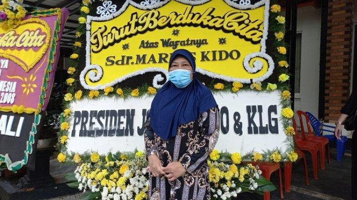 Sang Ibu Kisahkan Markis Kido Tetap Semangat Jalani Hidup meski Sudah Idap Hipertensi Sejak Remaja