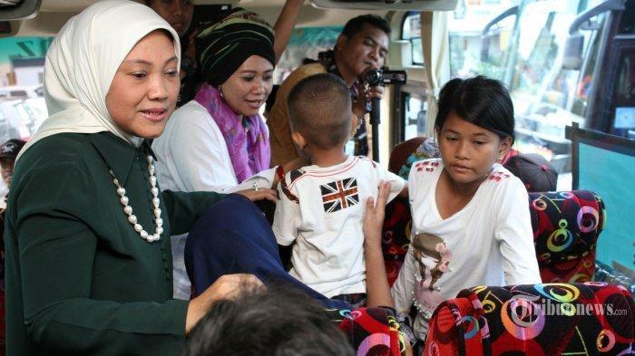 Usai Libur Lebaran 2021, Menteri Ketenagakerjaan Ida Fauziah Akan Langsung Beraktivitas di Kantor
