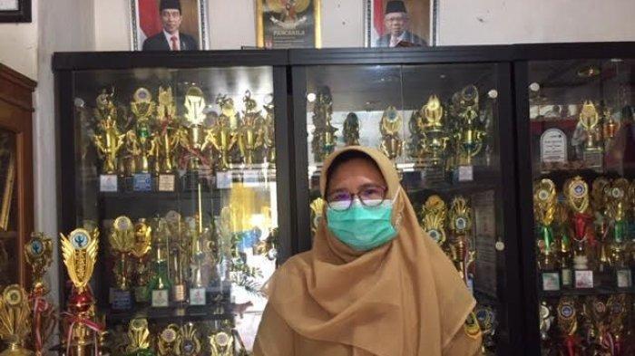 Kasus Covid-19 Terus Meningkat, Pemkab Bogor Belum Putuskan Belajar Tatap Muka di Kabupaten Bogor