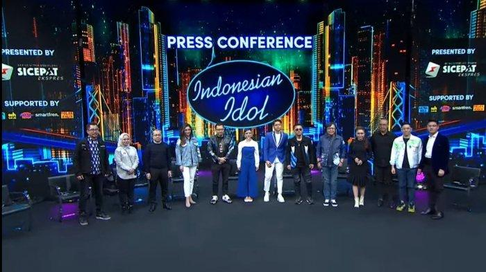 Serunya Result & Super Reunion Indonesian Idol Special Season