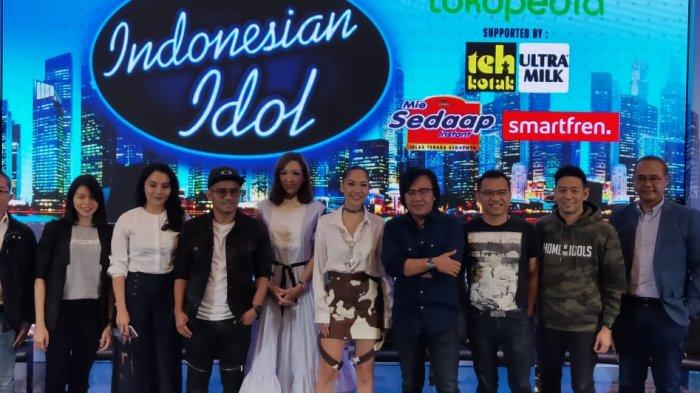 Siap Siap Tayangan Indonesian Idol X Segera Hadir Menyapa Pemirsa