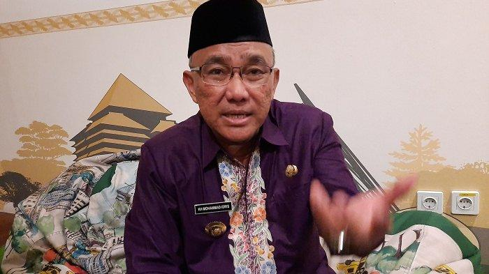 Wali Kota Depok Imbau Warga Laksanakan Nisfu Sya'ban dan Ibadah Lainnya Selama Ramadan di Rumah