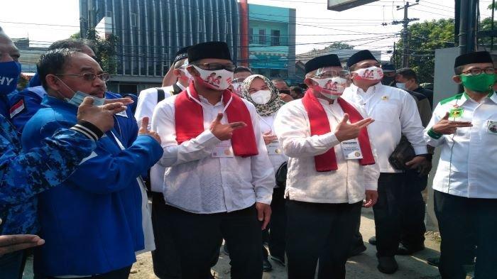 KPU Batal Tetapkan Idris-Imam Jadi Wali Kota Depok Hari Ini, Simak Penyebabnya