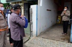 Mohammad Idris Salurkan 1.415 Paket Sembako Hasil Donasi dari ASN Kota Depok
