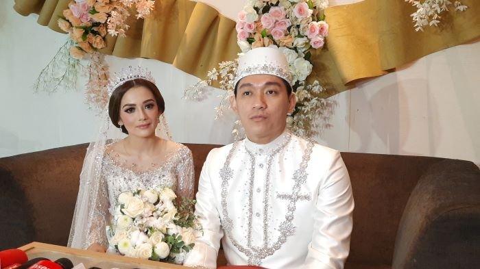 Menikah Ketiga Kalinya, Mengapa Ifan Seventeen Tegang dan Menangis Sebelum Nikahi Citra Monica?