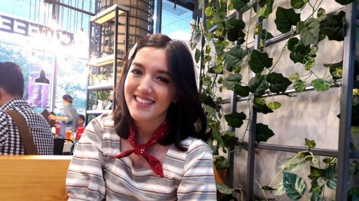 Setelah 6 Tahun Bersama Girlband Blink, Ify Alyssa Kini Coba Peruntungan Solo Karir di Jalur Indie
