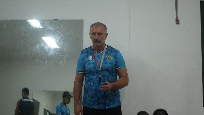 Igor Yakin 4 Pemain Baru Segera Beradaptasi dengan Persikabo 1973
