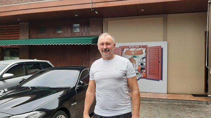 Pelatih Tira Persikabo Igor Nikolayevich Kriushenko: Tahun Ini Adalah Tahun yang Sulit