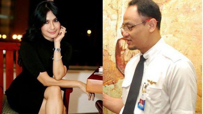 Isu Pilot Garuda Satrio Dewandono Selingkuh dengan Pramugari, Iis Dahlia: Gue Itu Wonder Women