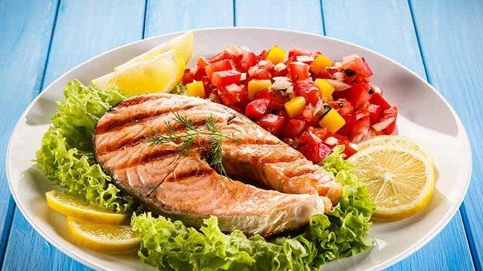 5 Fakta Manfaat Mengonsumsi Ikan Halibut Agar Panjang Umur Hingga Hari Tua Warta Kota