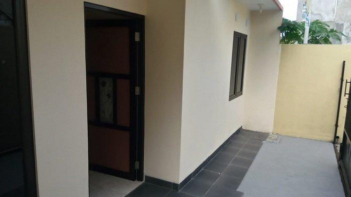 Dijual 2 Unit Rumah Baru Satu Kavling Siap Huni di Jatijajar Depok, 20 September 2021
