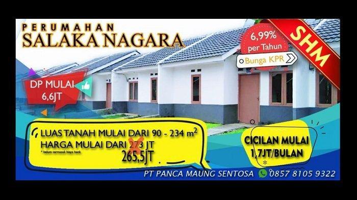 Dijual Rumah Siap Huni, Harga Murah dengan Tanah Luas, 2 Agustus 2021