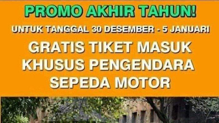 Taman Safari Indonesia Bantah Iklan Promo yang Viral di Medsos