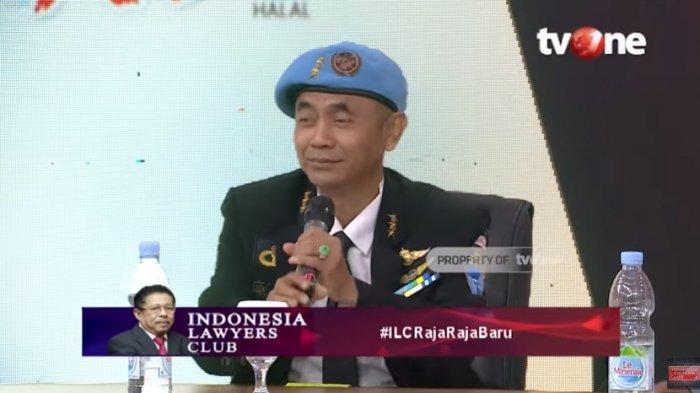 Petinggi Sunda Empire Ditangkap di Tambun, Begini Reaksi Kapolres Metro Bekasi