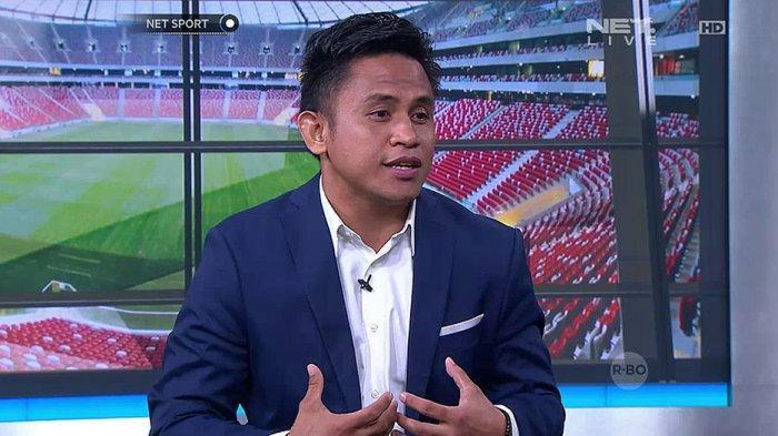 Ilham Jaya Kesuma mantan pemain timnas dan legenda Persita Tangerang menjagokan tim olahan Pep Guardiola menjadi juara Liga Champions mengalahkan Chelsea.