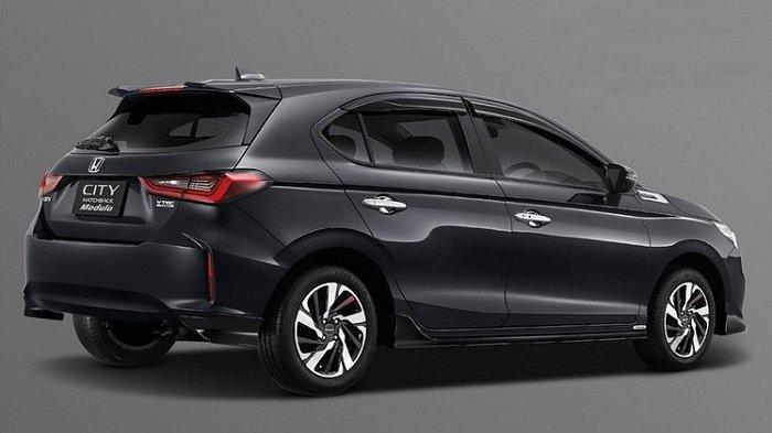 Relaksasi PPnBM 100 Persen untuk Mobil 1.500 CC Diperpanjang, Kapasitas Produksi Honda Dimaksimalkan