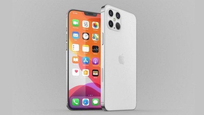 Bocoran Apple iPhone 12, Mulai Rp 9,6 Juta, Ini Daftar Harga 4 Varian plus 12 Kapasitas Storage-nya