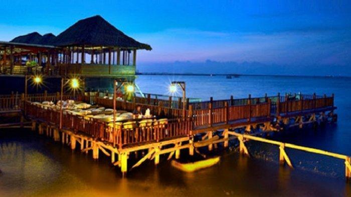 Akhirnya Restoran di Ancol Taman Impian Juga Ditutup 2 Minggu untuk Minimalkan Sebaran Virus Corona