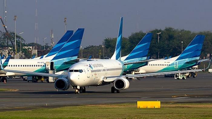 Larangan Mudik, Pesawat Komersil Dilarang Angkut Penumpang Mulai 24 April sampai 1 Juni 2020