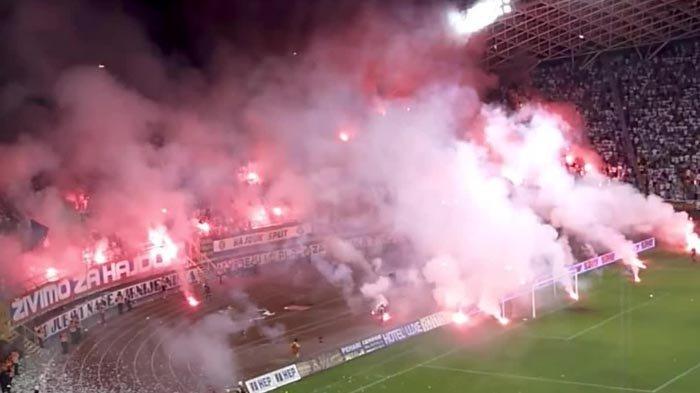 Jakmania, Jangan Sampai Persija Jakarta Menderita seperti Bali United Ini