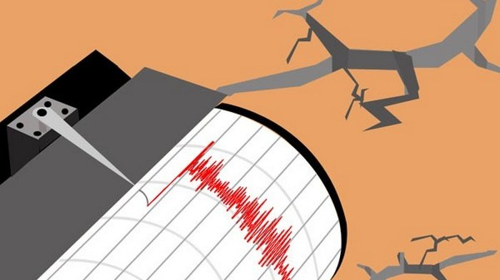 Gempa Beruntun di Tanah Air Sejak Minggu, Terakhir Selasa Dini Hari Ini di Buol Sulteng 5,8 SR