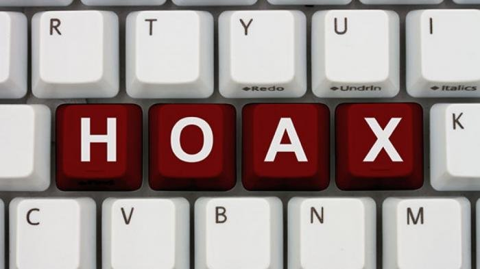 Penyebar Video Hoax Kericuhan depan MK Ditangkap Polisi